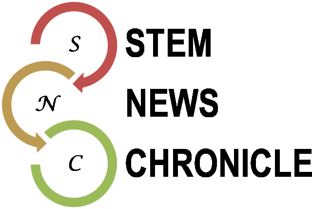 STEM NEWS Chronicle