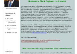 2015 STEM NEWS Vol 4 Issue 5