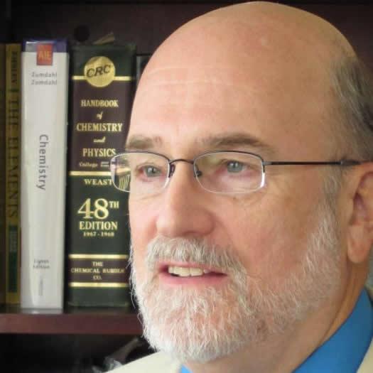 Dr. George Stickel
