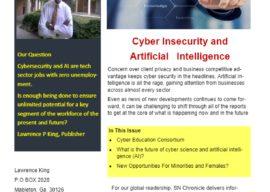 2019 STEM NEWS Vol 8 Issue 4