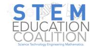 STEM Education Coalition Logo