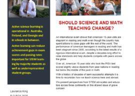2020 STEM NEWS Vol 9 Issue 2