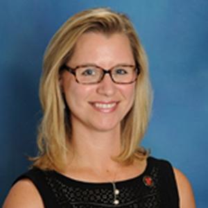 Dr. Sally Creel