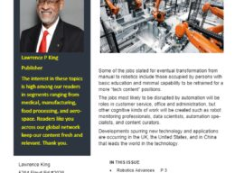 2021 STEM News Vol 10 Issue 1