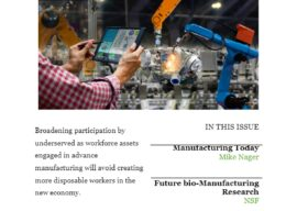 2021 White Paper Issue 02 – Broadening Manufacturing Technology Careers