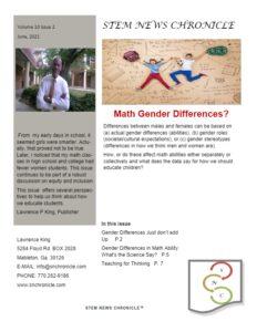 2021 STEM News Vol 10 Issue 2